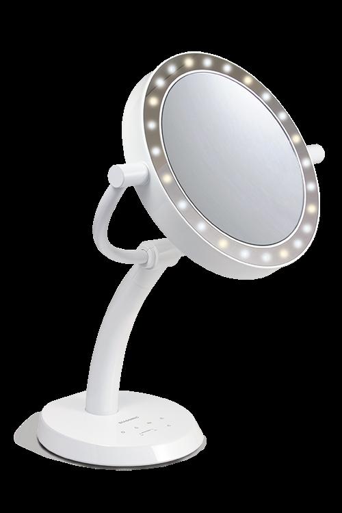 Diasonic Sminkspegel med belysning